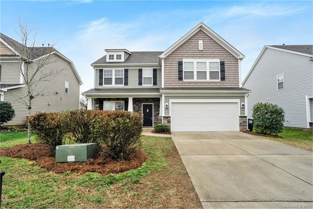1019 Coulwood Lane, Indian Trail, NC 28079 (#3475649) :: High Performance Real Estate Advisors