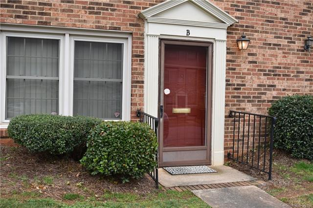 1236 Archdale Drive, Charlotte, NC 28217 (#3475655) :: Stephen Cooley Real Estate Group