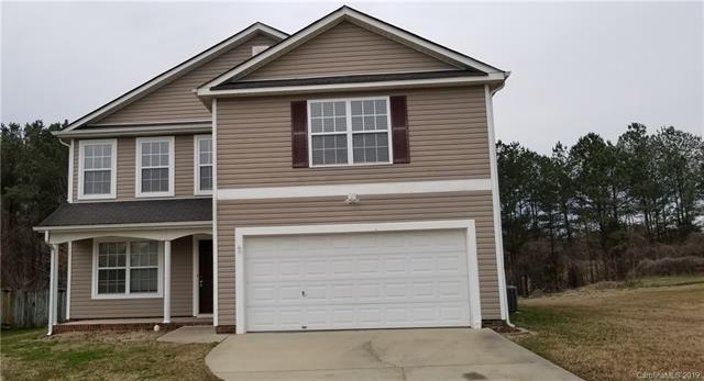 2640 Captains Watch Road, Kannapolis, NC 28083 (#3475678) :: Odell Realty