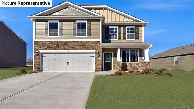 9707 Chase View Drive #11, Charlotte, NC 28105 (#3475688) :: Stephen Cooley Real Estate Group