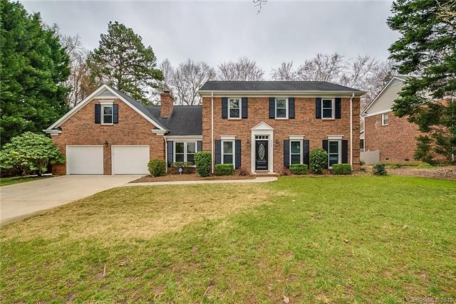 9035 Magnolia Estates Drive, Cornelius, NC 28031 (#3475697) :: The Elite Group