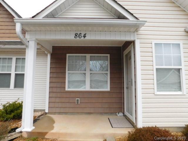 864 Impala Drive, Statesville, NC 28677 (#3475712) :: Chantel Ray Real Estate
