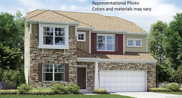 140 Falls Cove Drive #39, Troutman, NC 28166 (#3475738) :: LePage Johnson Realty Group, LLC
