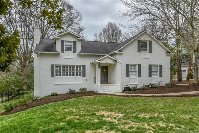218 Mcalway Road, Charlotte, NC 28211 (#3475743) :: Herg Group Charlotte