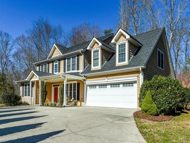 83 Wind Stone Drive, Asheville, NC 28804 (#3475744) :: Keller Williams Professionals