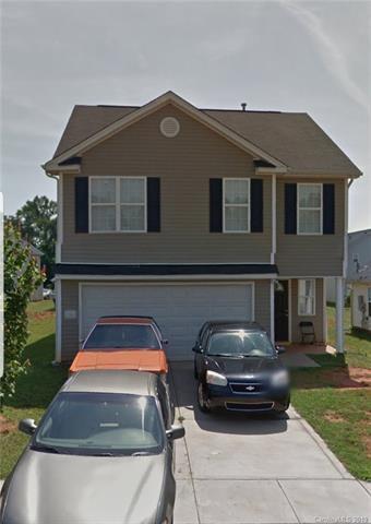 7911 Mcgarry Trail, Charlotte, NC 28214 (#3475770) :: MECA Realty, LLC
