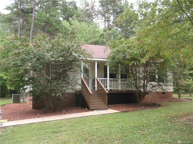 191 Hicks Creek Road, Troutman, NC 28166 (#3475772) :: The Temple Team