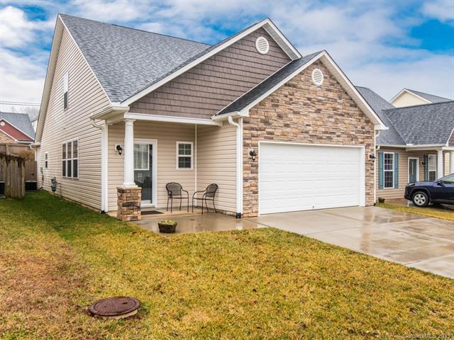22 Daphne Drive, Arden, NC 28704 (#3475777) :: Puffer Properties