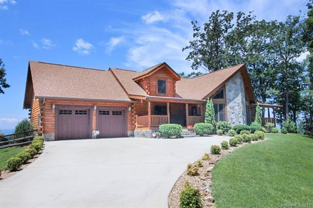2906 North Face Drive, Valdese, NC 28690 (#3475783) :: LePage Johnson Realty Group, LLC