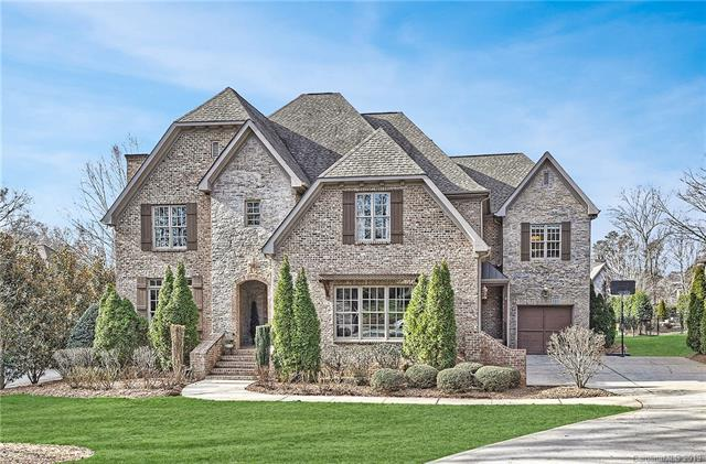 618 Beauhaven Lane, Waxhaw, NC 28173 (#3475789) :: RE/MAX RESULTS