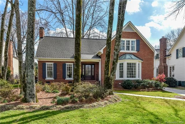 3901 Ayscough Road, Charlotte, NC 28211 (#3475802) :: The Ramsey Group