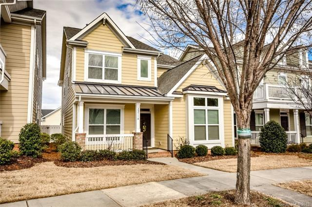 22114 Market Street, Cornelius, NC 28031 (#3475810) :: The Ann Rudd Group