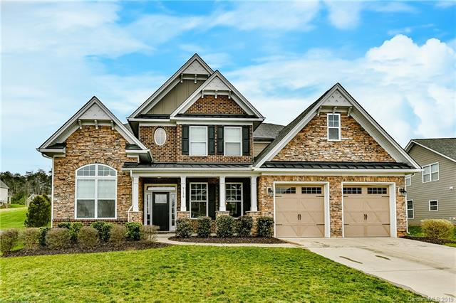 9136 Longvale Lane, Charlotte, NC 28214 (#3475816) :: IDEAL Realty