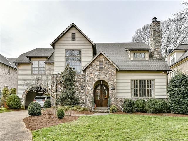 1904 Maryland Avenue, Charlotte, NC 28209 (#3475820) :: The Elite Group