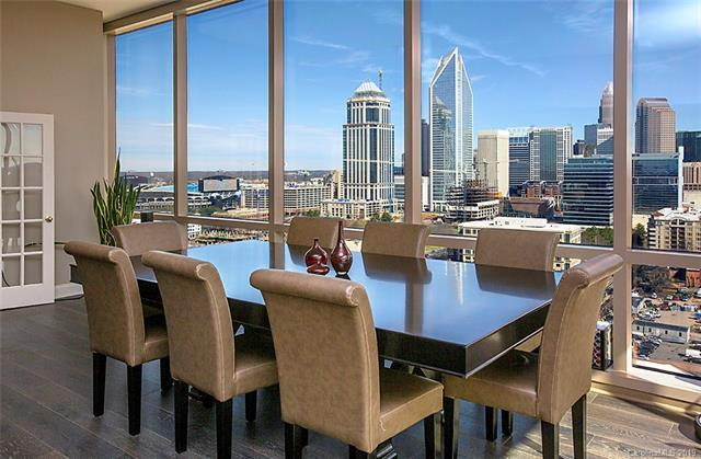 315 Arlington Avenue #2201, Charlotte, NC 28203 (#3475896) :: The Premier Team at RE/MAX Executive Realty