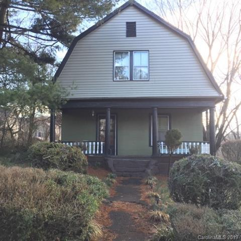 33 Adams Street, Asheville, NC 28801 (#3475913) :: Rowena Patton's All-Star Powerhouse