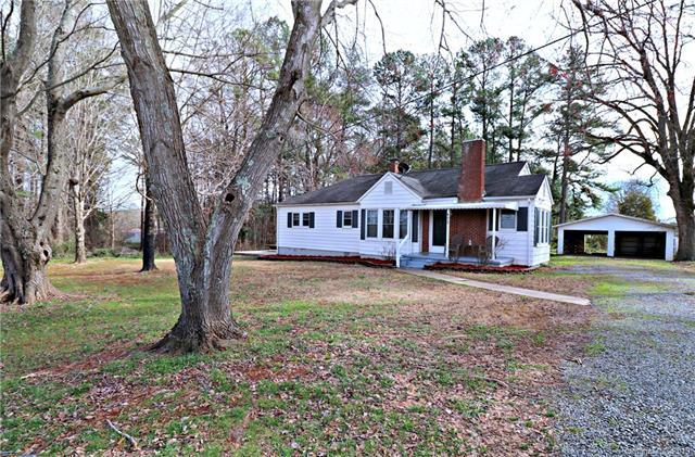 175 Eller Road, Rockwell, NC 28138 (#3475923) :: Exit Mountain Realty