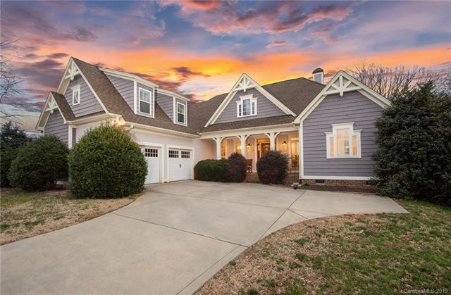 3444 Ludman Way, Matthews, NC 28105 (#3475930) :: The Ramsey Group