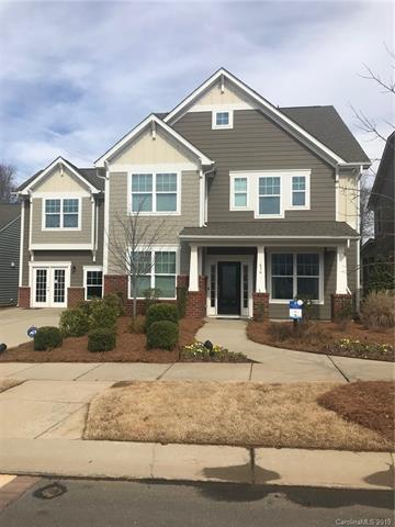 636 Mackenzie Falls Drive #290, Fort Mill, SC 29715 (#3475932) :: IDEAL Realty