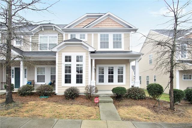 9571 Turning Wheel Drive, Charlotte, NC 28214 (#3475949) :: Exit Mountain Realty