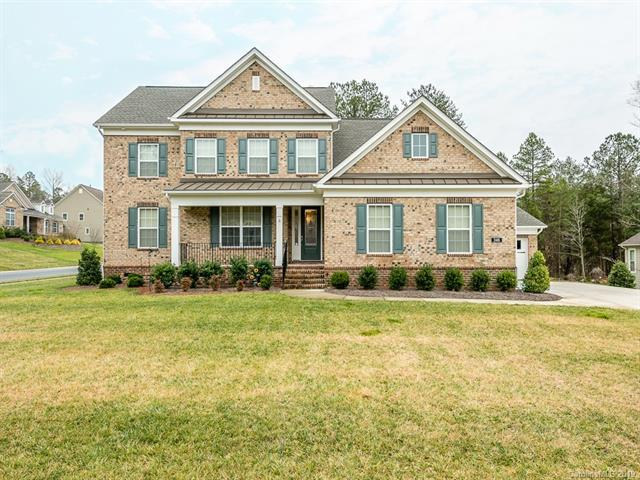 346 Monteray Oaks Circle #0020, Fort Mill, SC 29715 (#3475994) :: Homes Charlotte
