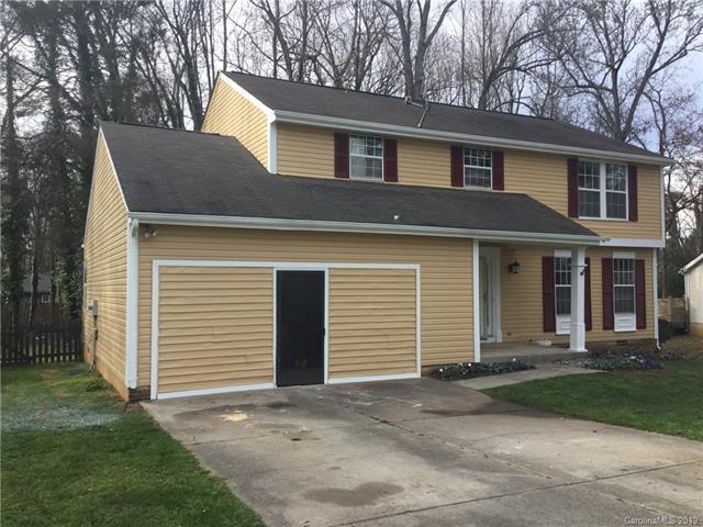 4630 Marthas Ridge Drive, Charlotte, NC 28212 (#3475997) :: Herg Group Charlotte