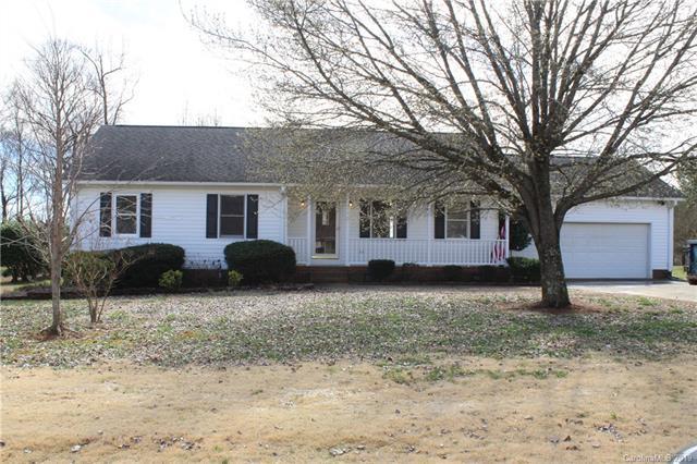 210 Sunrise Ridge Drive, Salisbury, NC 28146 (#3476022) :: LePage Johnson Realty Group, LLC
