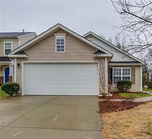 4843 Muskogee Drive, Charlotte, NC 28212 (#3476025) :: High Performance Real Estate Advisors