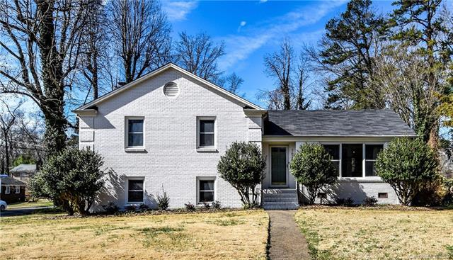 1628 Shannonhouse Drive #14, Charlotte, NC 28215 (#3476041) :: SearchCharlotte.com