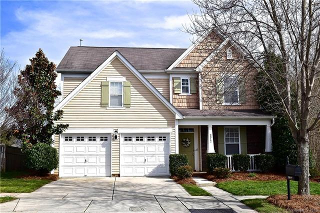 9917 Shellview Lane, Charlotte, NC 28214 (#3476045) :: Exit Mountain Realty