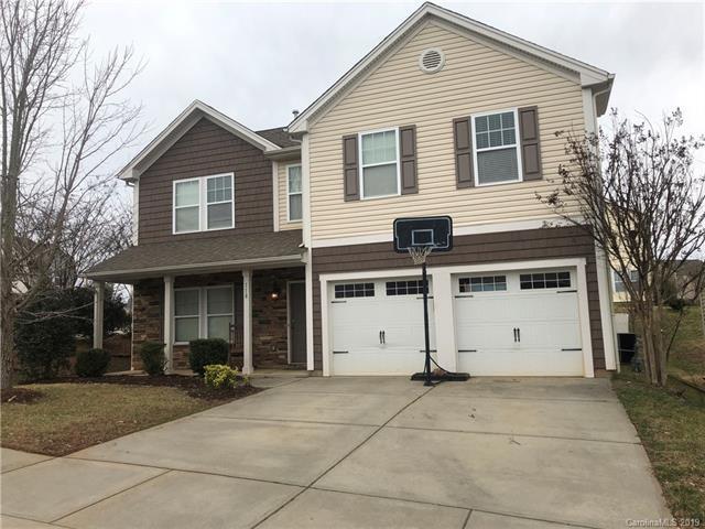 118 Pickens Lane, Mooresville, NC 28115 (#3476065) :: Chantel Ray Real Estate