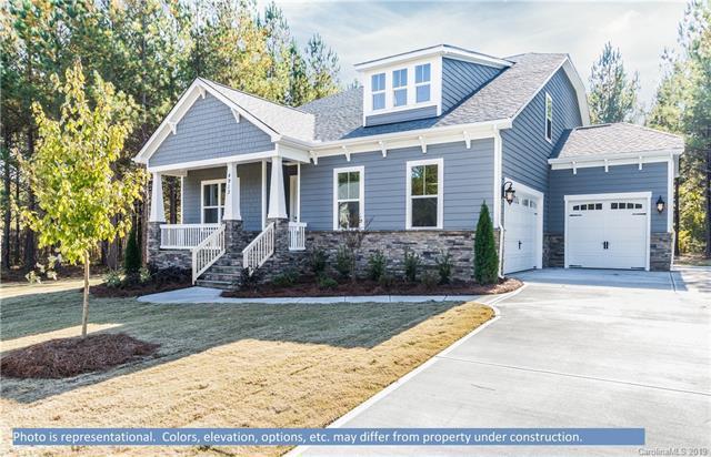 4894 Killian Crossing Drive #34, Denver, NC 28037 (#3476066) :: Stephen Cooley Real Estate Group
