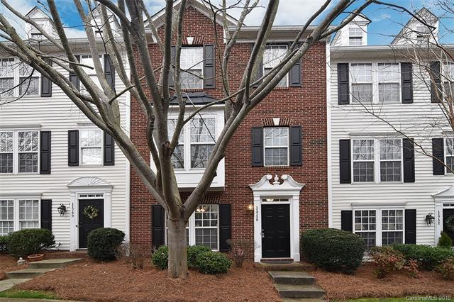 11756 Fiddlers Roof Lane, Charlotte, NC 28277 (#3476073) :: The Elite Group