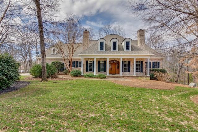 5265 Mallard Point Drive, Lake Wylie, SC 29710 (#3476095) :: Homes Charlotte