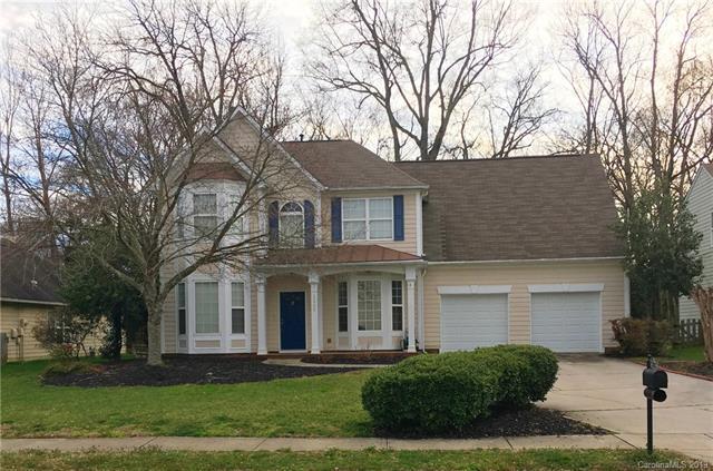 13905 Laurel Trace Drive, Charlotte, NC 28273 (#3476099) :: High Performance Real Estate Advisors