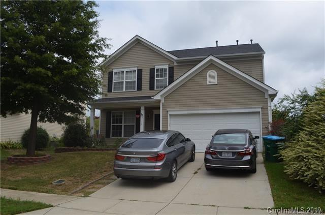 5716 Lindley Crescent Drive, Indian Trail, NC 28079 (#3476119) :: The Elite Group
