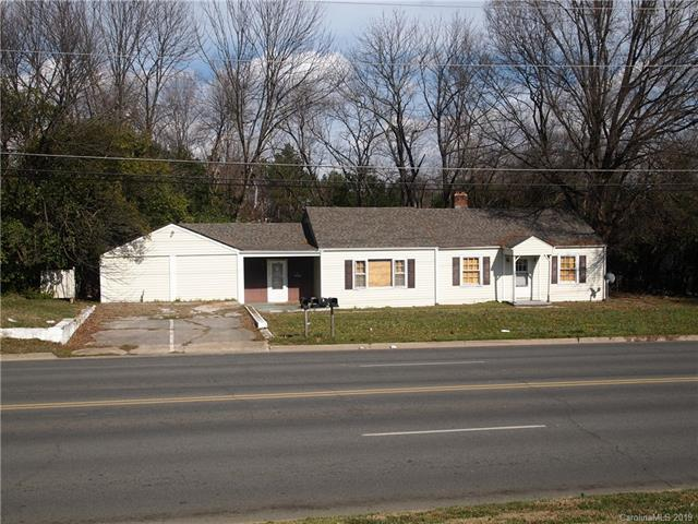 205 E Phifer Street, Monroe, NC 28110 (#3476123) :: Keller Williams Biltmore Village