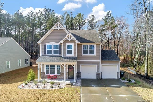 1846 Tradd Avenue #97, Clover, SC 29710 (#3476125) :: Stephen Cooley Real Estate Group