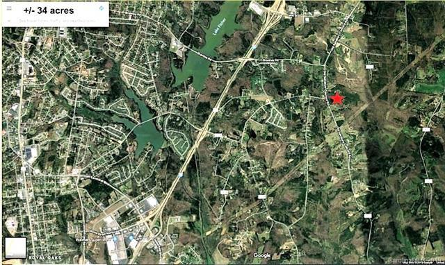 000 Old Salisbury Concord Road, Concord, NC 28025 (#3476134) :: Caulder Realty and Land Co.