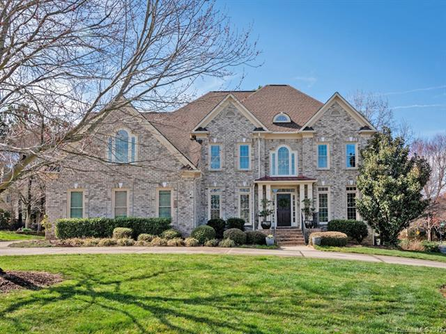 10409 Mcginn Place, Charlotte, NC 28277 (#3476138) :: Exit Mountain Realty
