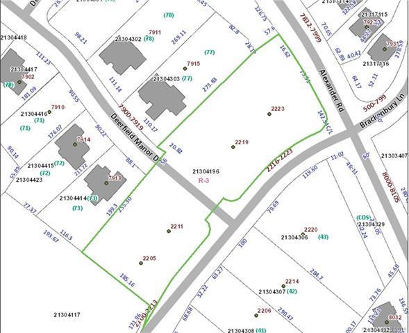 2223 Alexander Dowd Drive #75, Charlotte, NC 28270 (#3476143) :: LePage Johnson Realty Group, LLC