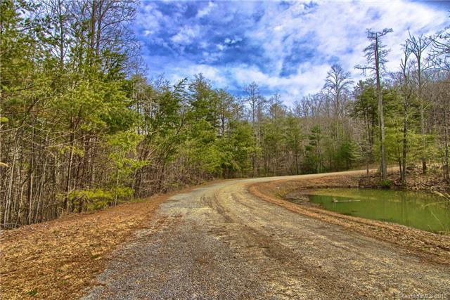 Lot #2 Azalea Way, Saluda, NC 28773 (#3476144) :: Keller Williams Professionals