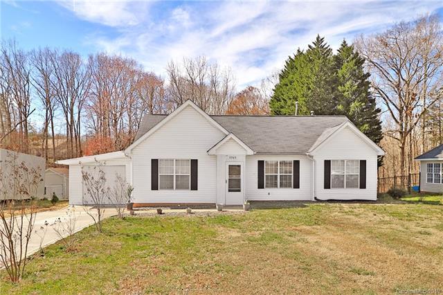 2907 Bobwhite Circle #25, Wingate, NC 28174 (#3476152) :: Chantel Ray Real Estate