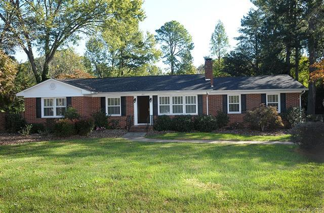 245 S Mccoy Road, Salisbury, NC 28144 (#3476162) :: Exit Mountain Realty