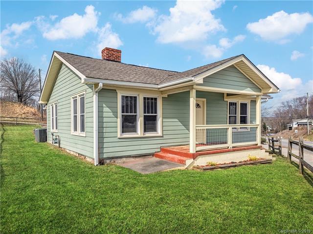 200 Elk Mountain Road, Asheville, NC 28804 (#3476166) :: Puffer Properties