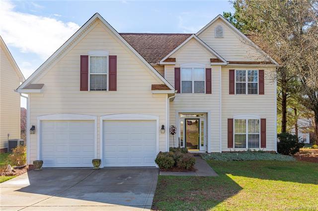 4136 Appleton Hollow Avenue, Concord, NC 28027 (#3476181) :: LePage Johnson Realty Group, LLC