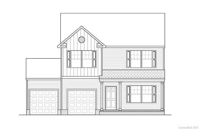 200 Fesperman Circle #157, Troutman, NC 28166 (#3476193) :: Mossy Oak Properties Land and Luxury