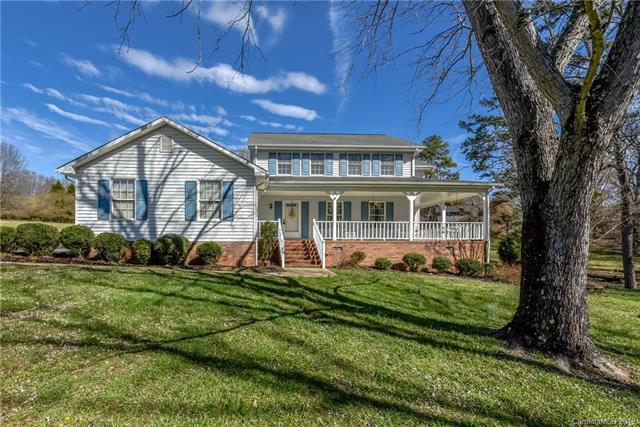 3504 Kendale Avenue, Concord, NC 28027 (#3476237) :: Zanthia Hastings Team