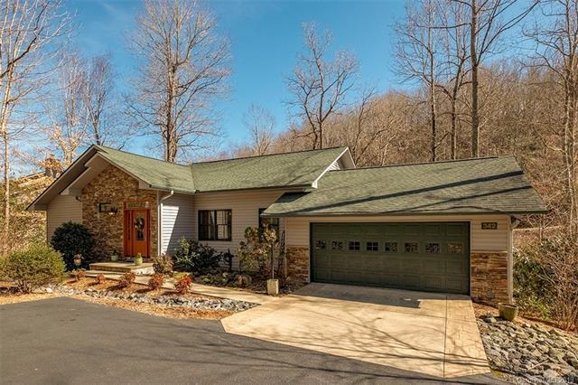 342 Qualla Circle 32/68, Brevard, NC 28712 (#3476251) :: Exit Mountain Realty