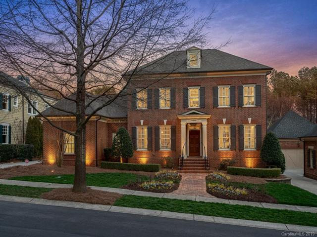 9414 Heydon Hall Circle, Charlotte, NC 28210 (#3476288) :: MartinGroup Properties